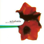 Echofields - 817 days (Audio CD)